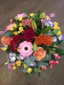 Bouquet de Saison  à partir de 30€